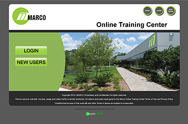 Online Training Web Design in Jacksonville by BoomClient