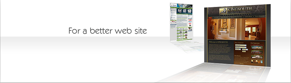 Web Design in Jacksonville Florida