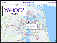 Set up your Yahoo Business Listing on Yahoo Maps